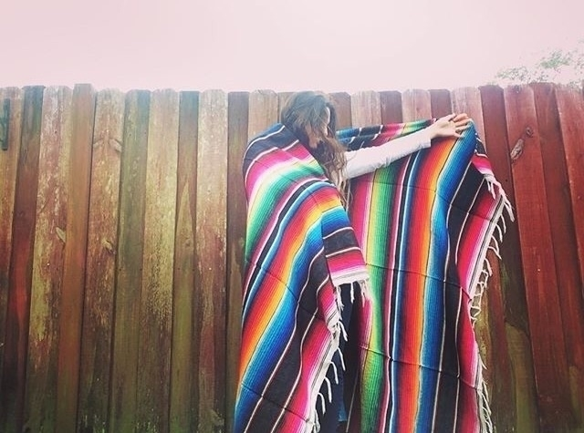 Baja Blankets perfect beach day - finfirst | ello
