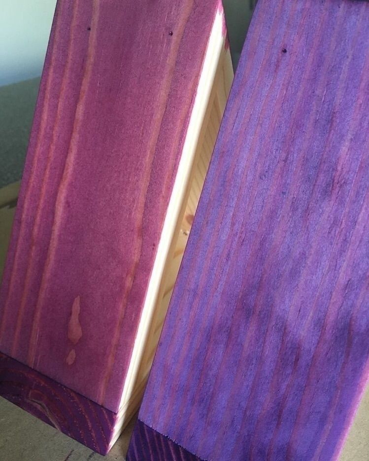 Zane, hand-creating stain. amaz - shopsaturnsky | ello