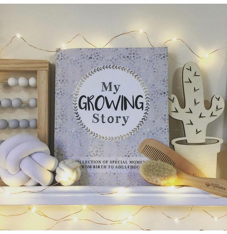 lets record precious memories c - mygrowingstory | ello