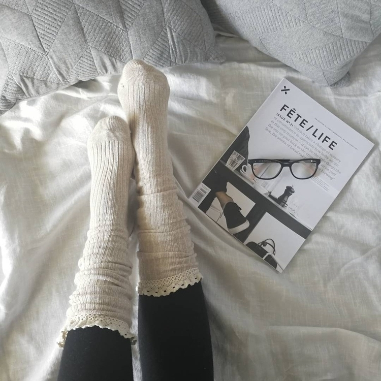 warm socks. Hygge - sydney, sydneystyle - sayitwithabox | ello