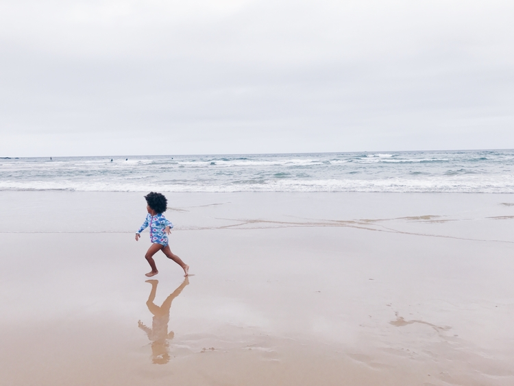 Bring beach days - weroamfree, weroam - ahhdeedah | ello