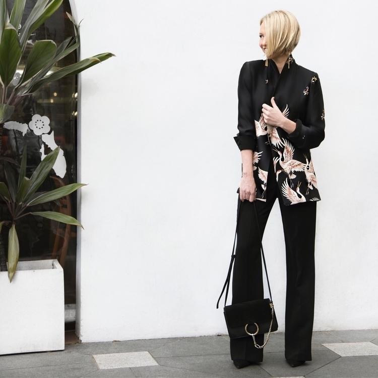 Loving Zara oriental inspired b - therewillbestyle | ello