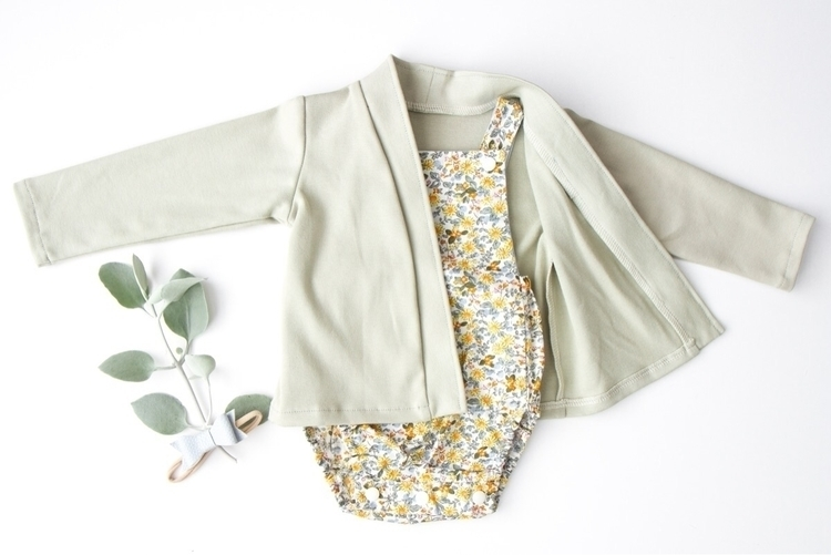 Layer winter $18 Sage Cardi Mea - littleleas | ello