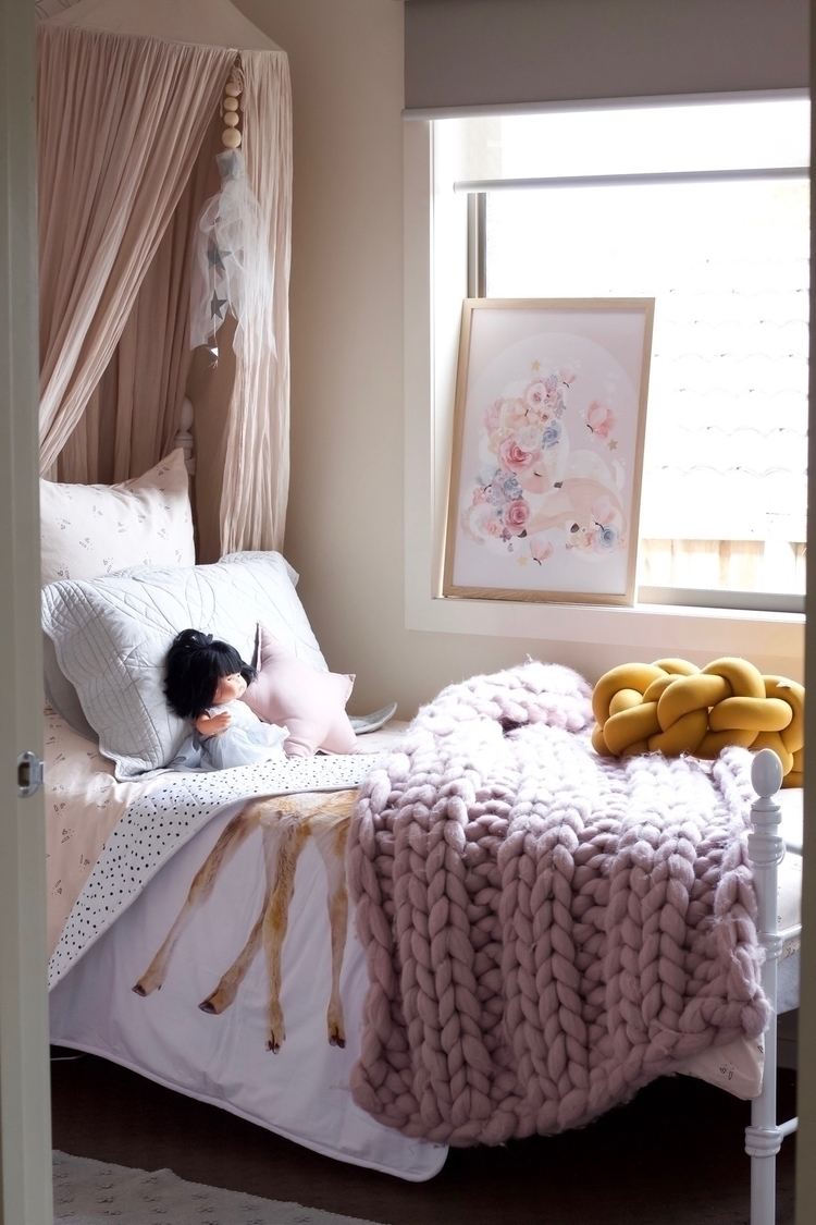 Chunky knits mustard knots fine - houseofharvee | ello
