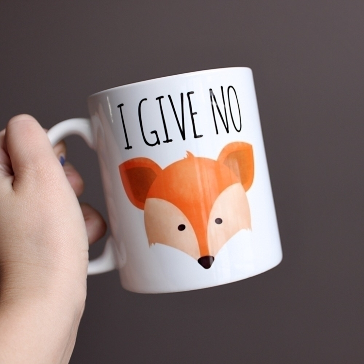 Give Fox! 🦊:coffee:️ 20% + Free - alittleleafy | ello