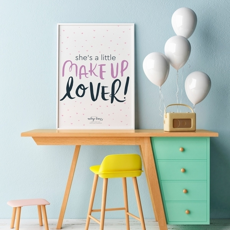 gorgeous decor prints big hit - lovelml - littlemakeuplovers | ello
