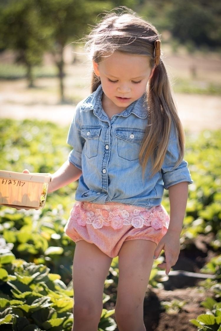 Strawberry fields - sweetelliegrace   ello