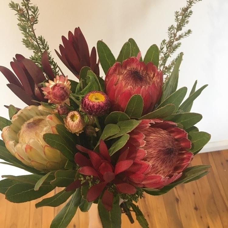 love fresh blooms! brighten Mon - bryonie_lee | ello