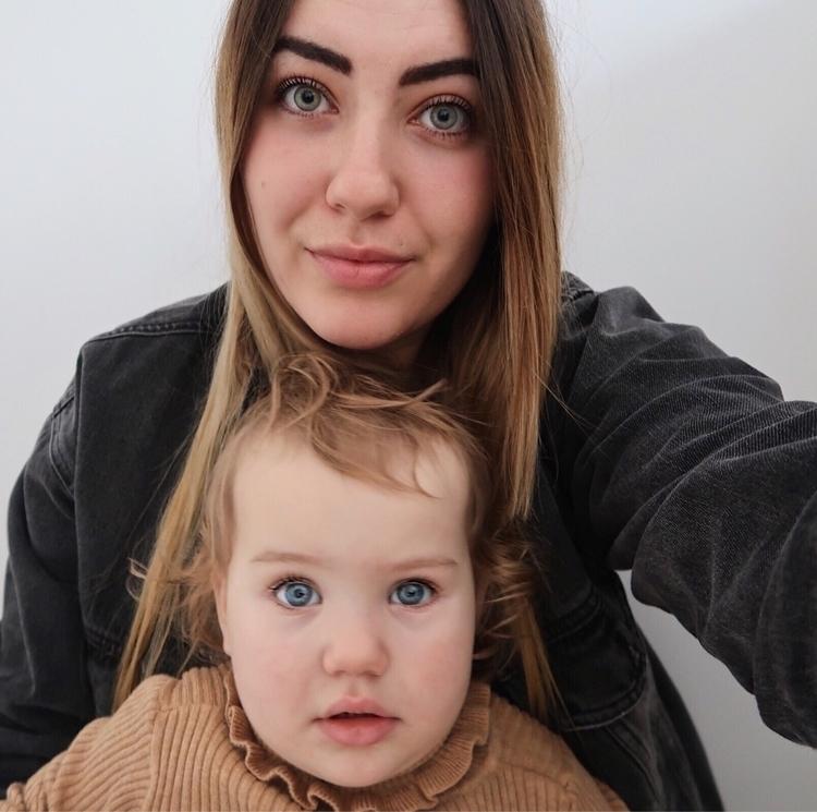 Baby girl - vesnabillyisidora | ello