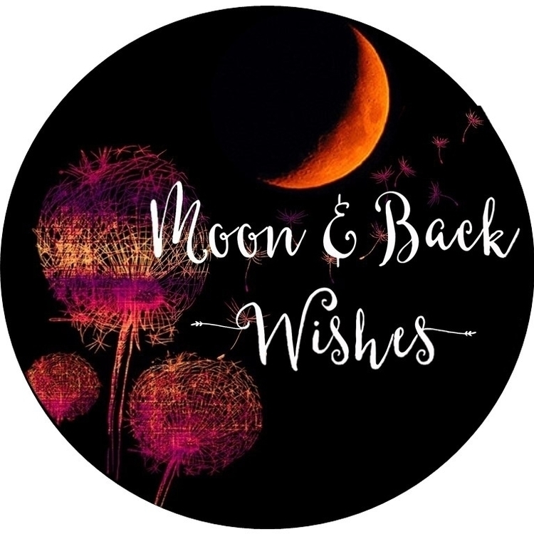 Ello! Hoping grow brand - moonandbackwishes | ello