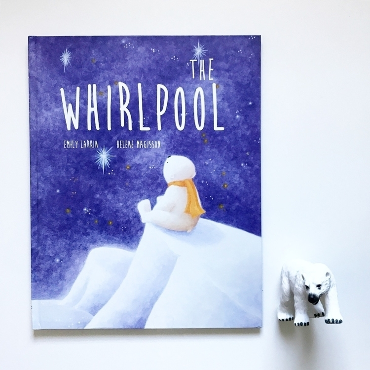 Whirlpool nice story feelings f - kidsbookswelove | ello
