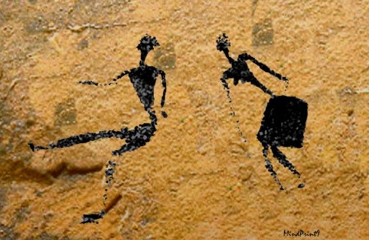 Dancing Pair - asoknath | ello