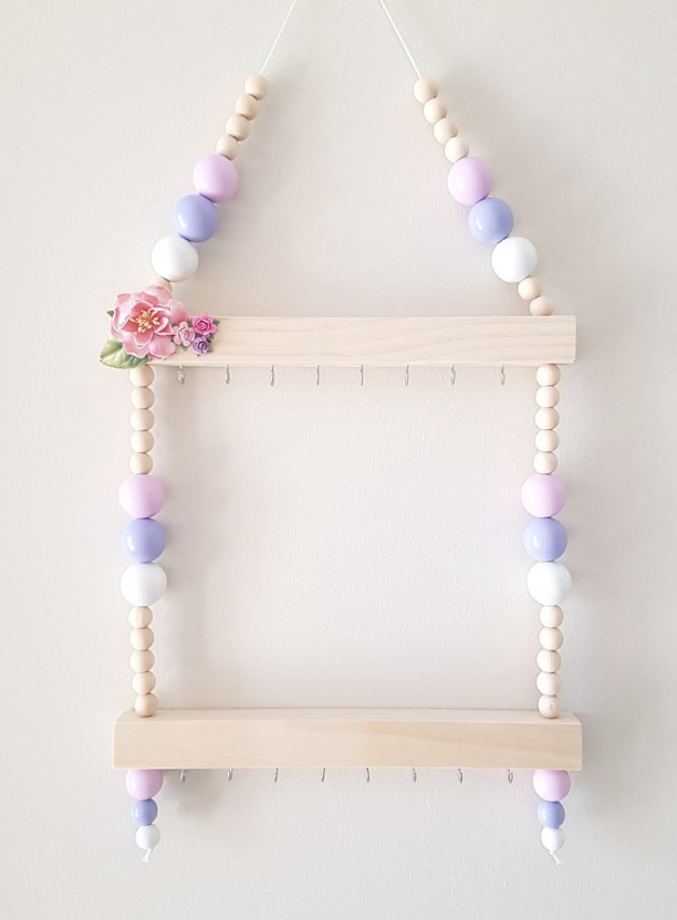 release Accessory Racks 1, 2, 3 - littlesisterdesigns | ello