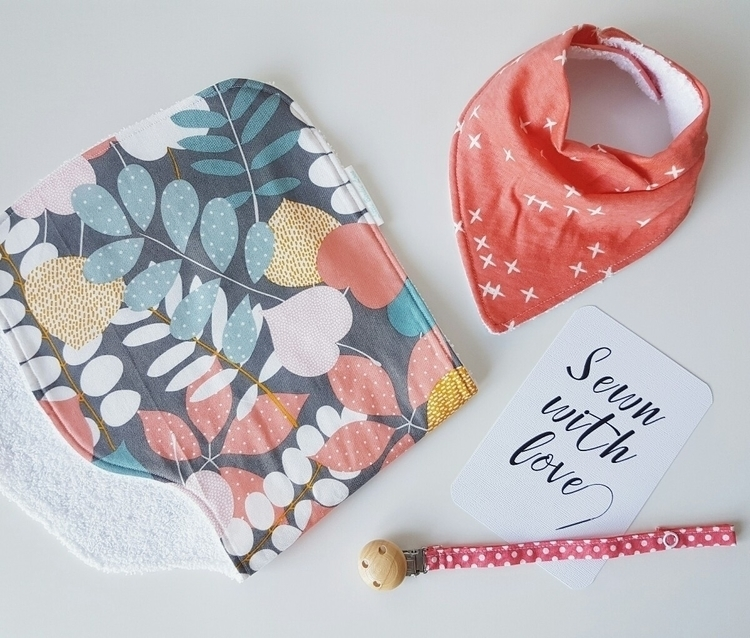 handmade products 'sewn love'  - littlebirdielove | ello