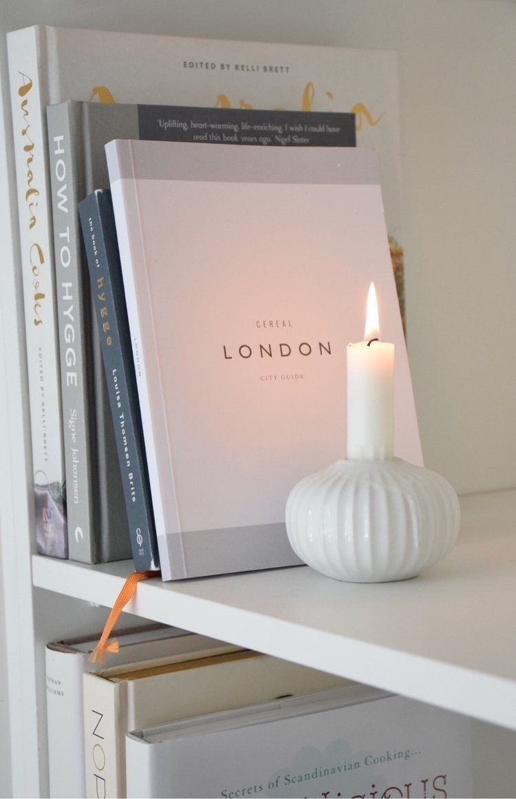 Books love book feeling arrives - refinendesigns | ello