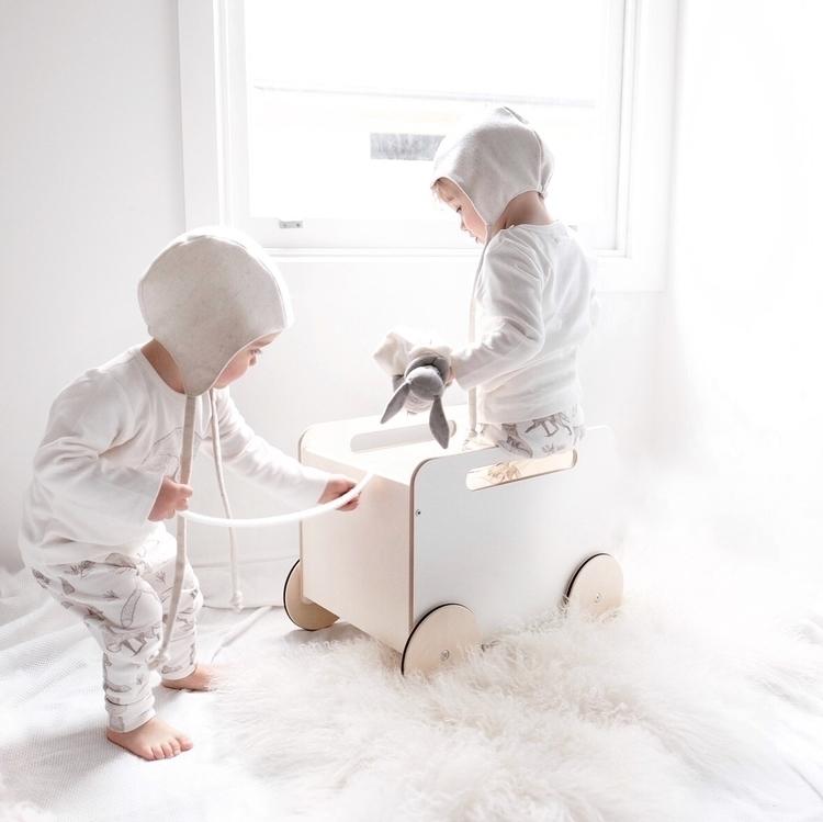 toy box - thebearcubclub | ello