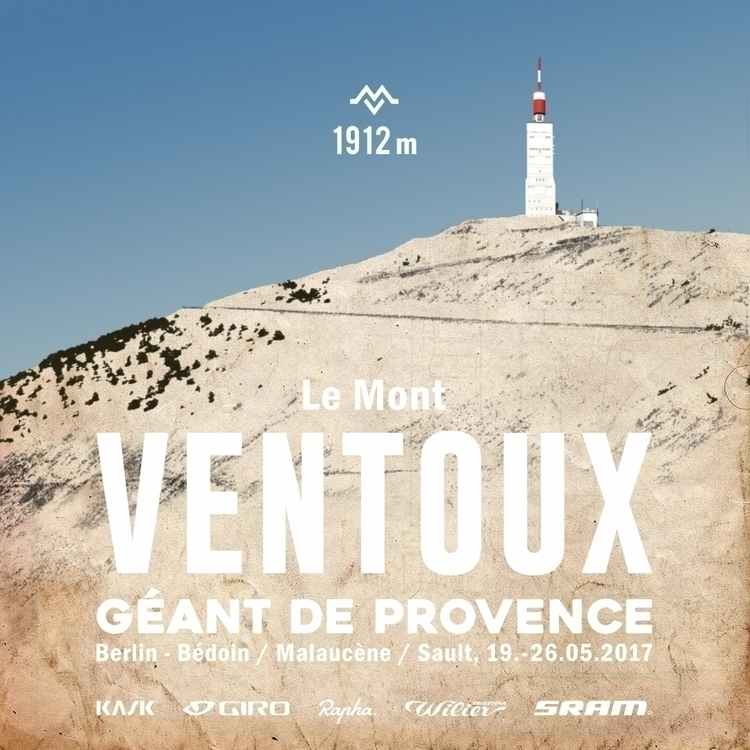 Le Mont Ventoux - cycling journ - rossbach | ello