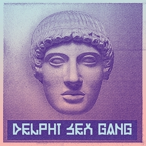 Delphi Sex Gang - cover image S - rossbach | ello