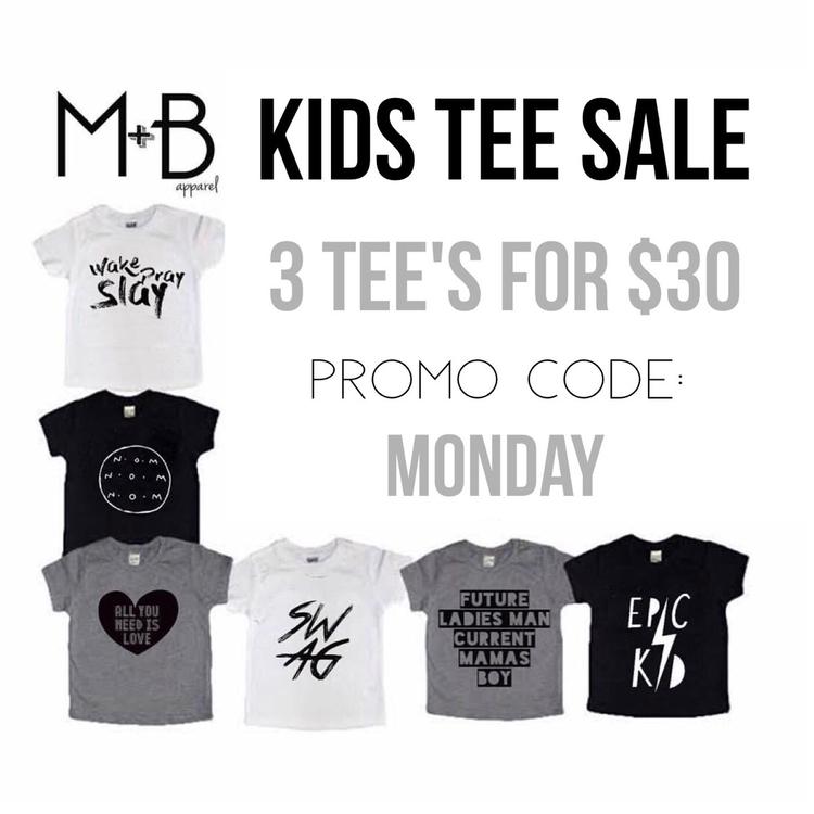 Grab 3 today $30! promo code: M - masonblakeapparel | ello