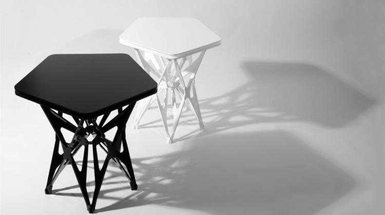 Design: Stephanie Bachir Beirut - minimalist | ello
