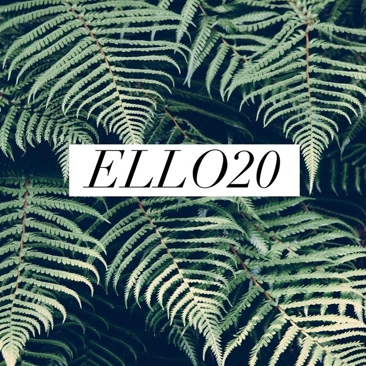 Ello, followers - thought celeb - jacquiesews | ello