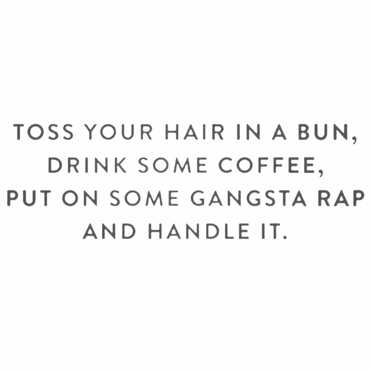 Vibes  - coffee, gangstarap, gangsta - attababe | ello