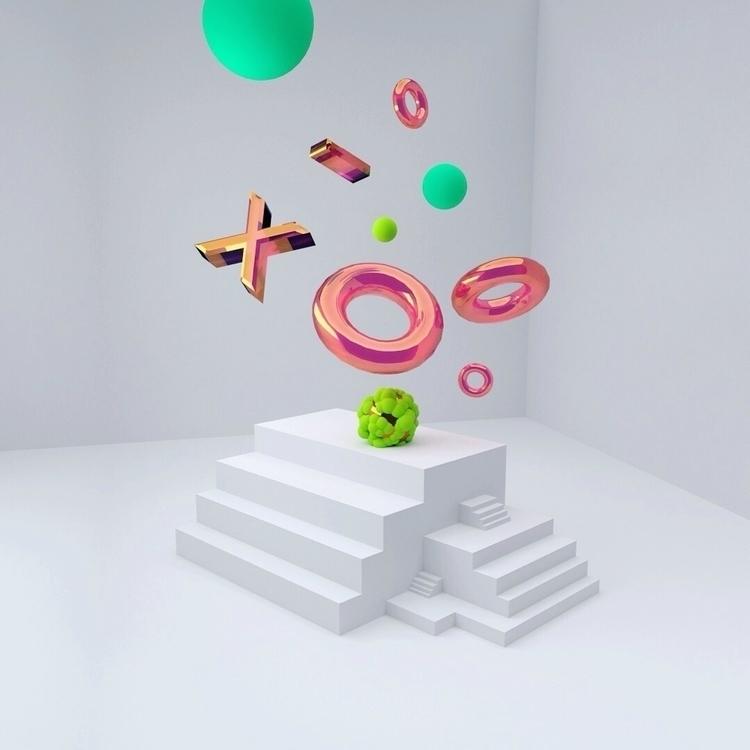 Stairway Creativity - singularbold - singularbold | ello