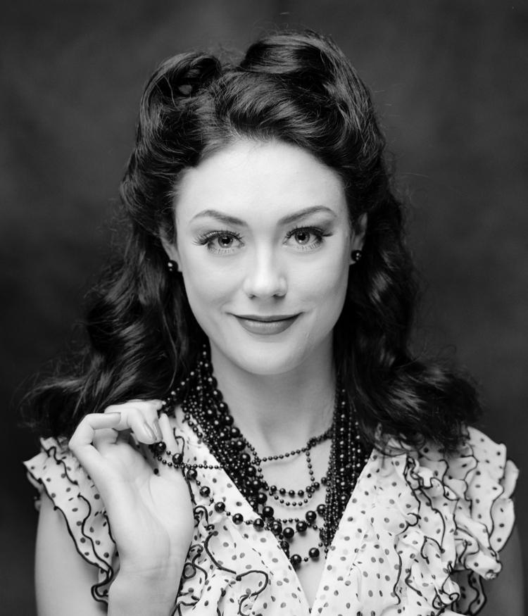 - Sandra Morin Model: Photograp - tomfindahl | ello