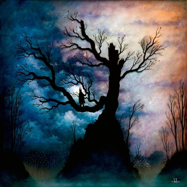 loads amazing art 'Lightning Bo - wowxwow | ello