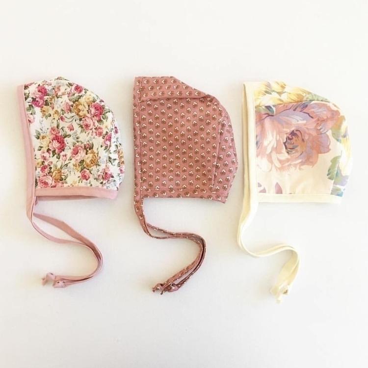 beautiful bonnet collab designs - bonnie_and_harlo | ello