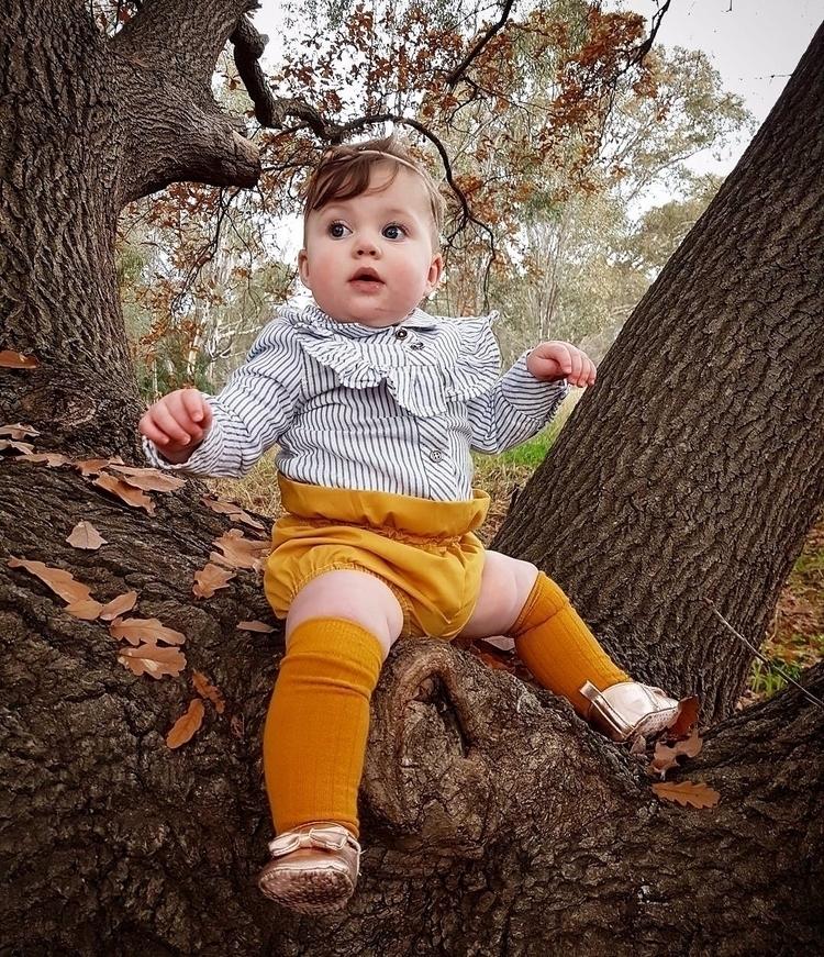 fall? darling, fly?  - candidchildhood - m-g-elegance   ello