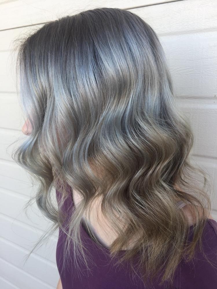 ICY BLENDS:sparkles:  - perthsalon - rachaelfisher_hairstylist | ello