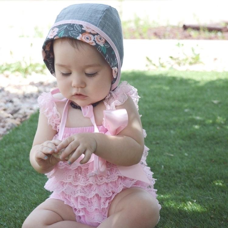 Oooooh! sweetness summer babe b - brassbeebonnets | ello