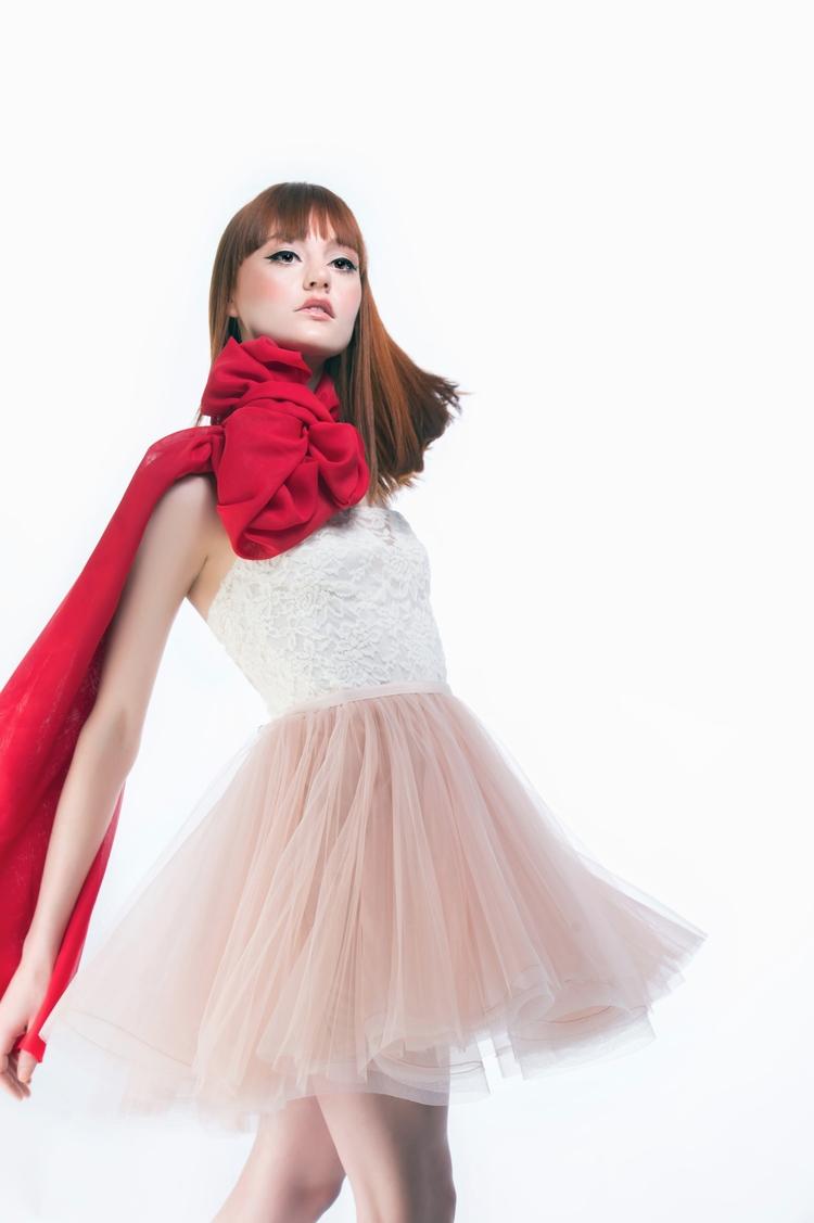 Clothing Designer Gemy Maalouf  - jamiesolorio | ello