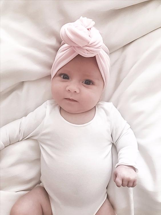 baby girl - NahlaFox - tinyheartsfirstaid | ello
