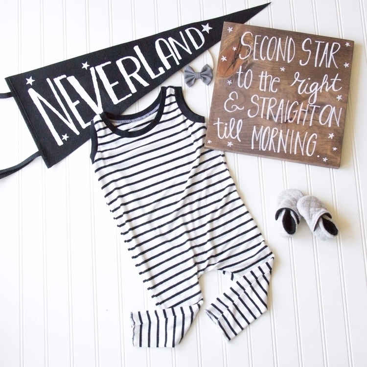 Banner- Romper- Shoes- Bow - growing_up_caiden | ello