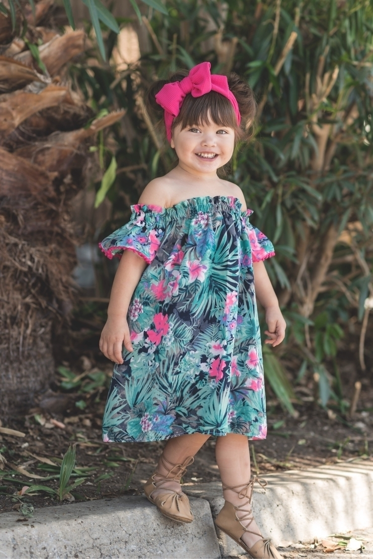 Adelina rocking Dress - creekbabyco | ello