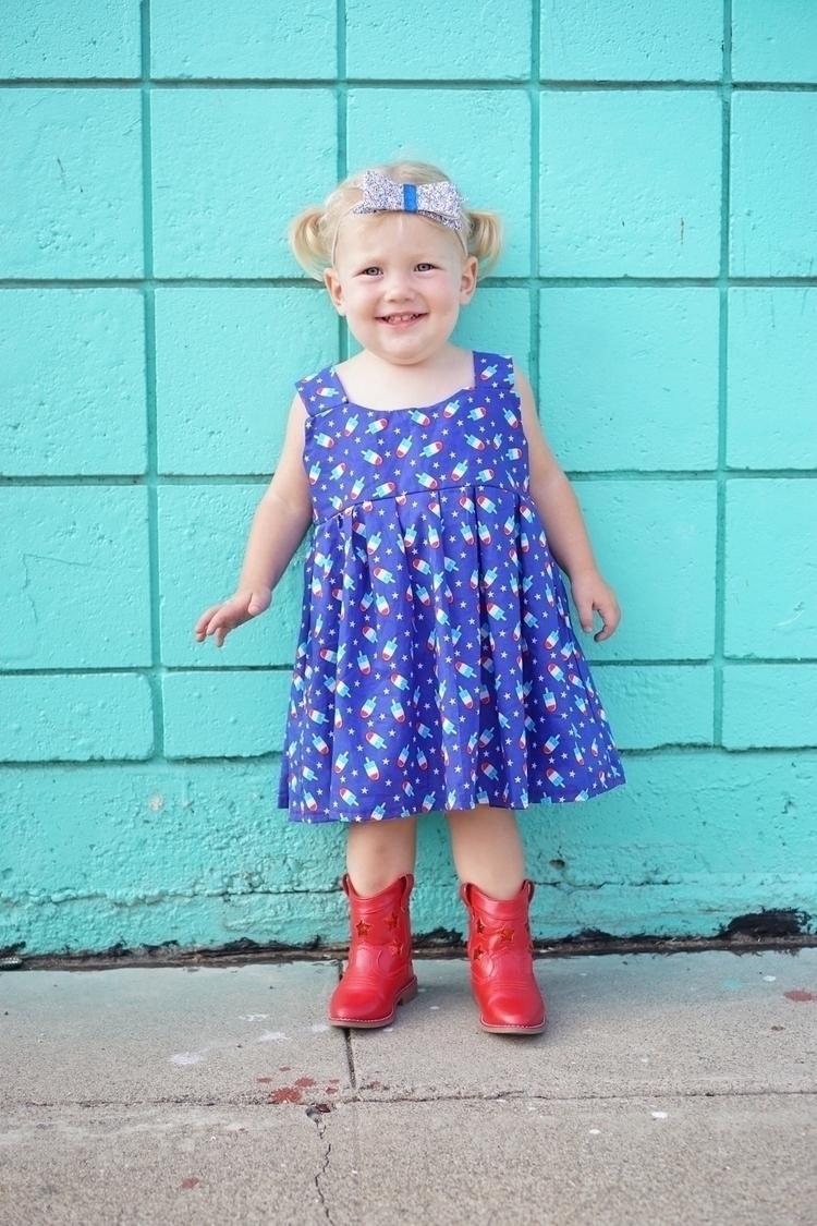 Summer. Boots. Bomb-Pops! ready - dresseasykids | ello