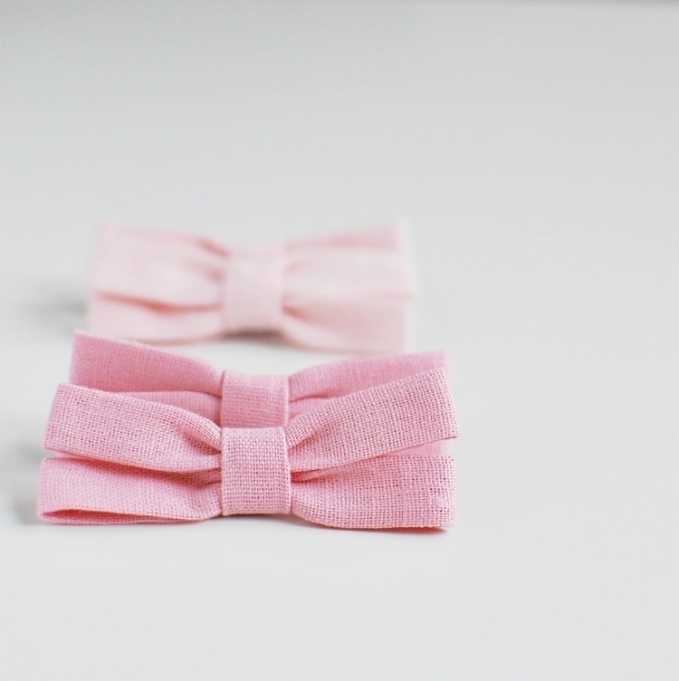 Bow Sets - collaboration pair b - luluandmilly | ello
