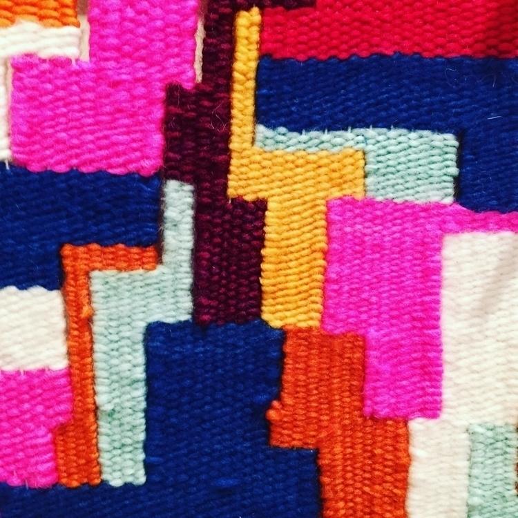 Woven sweater RS18 BIOLUMINESCE - carleyrosethelabel | ello