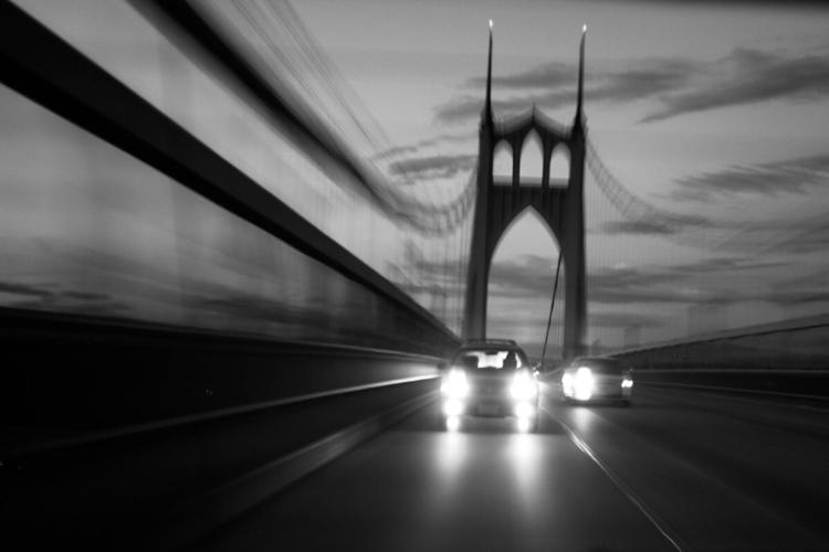 St Johns Bridge Doran Bastin Fo - picture   ello