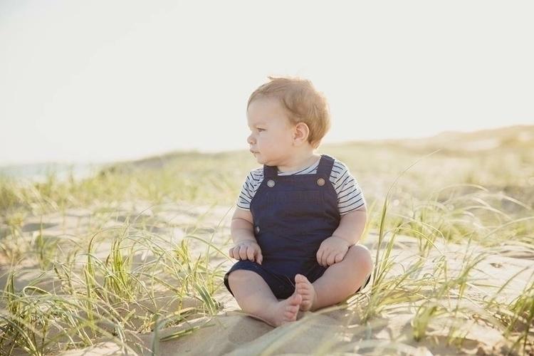 day beach :sunny:️  - ellomotherhood - hellofranki | ello