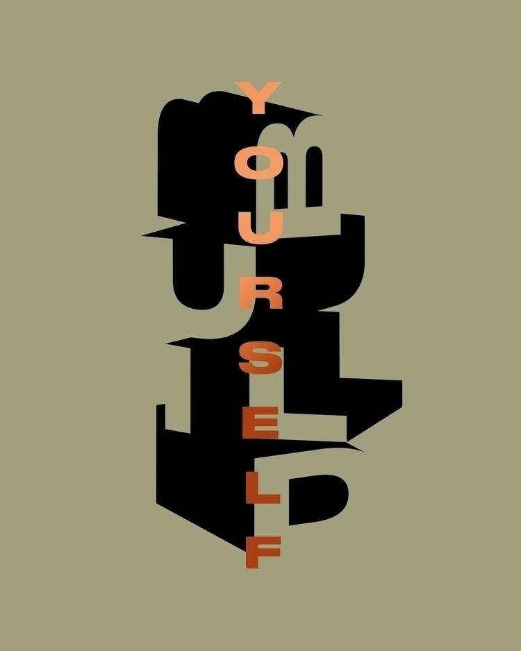 Barboza Print - graphicdesign, design - maksimarbuzov | ello