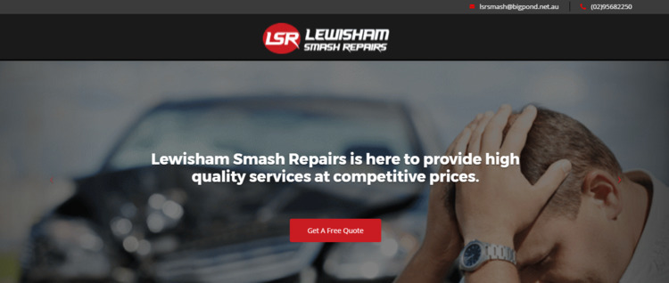 Car Services reliable service p - smashrepairs | ello