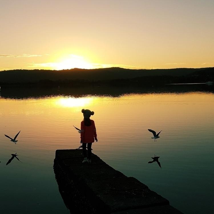 Sunsets beauty - danni_elle | ello