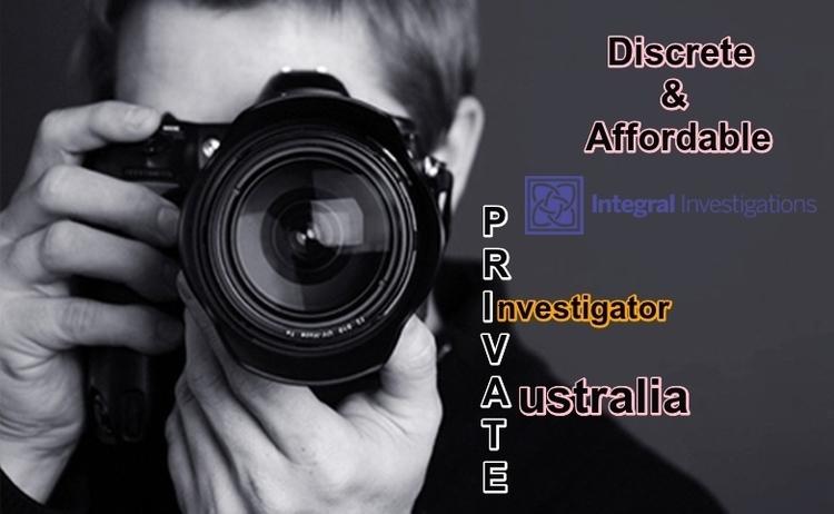Meet find proofs. Visit Private - integralinvestigations | ello