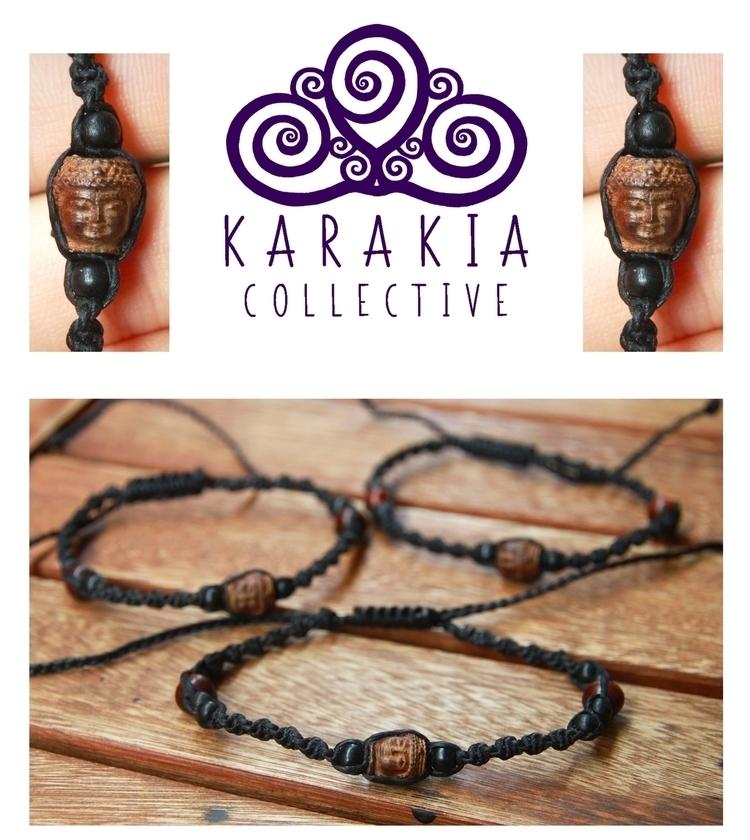 buddha bracelets. Sophy newest  - cherrie-karakia | ello