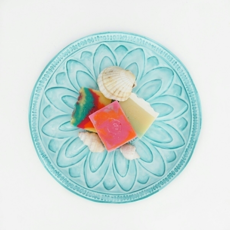 circle soaps smell good eat, re - staceyrosephotography | ello