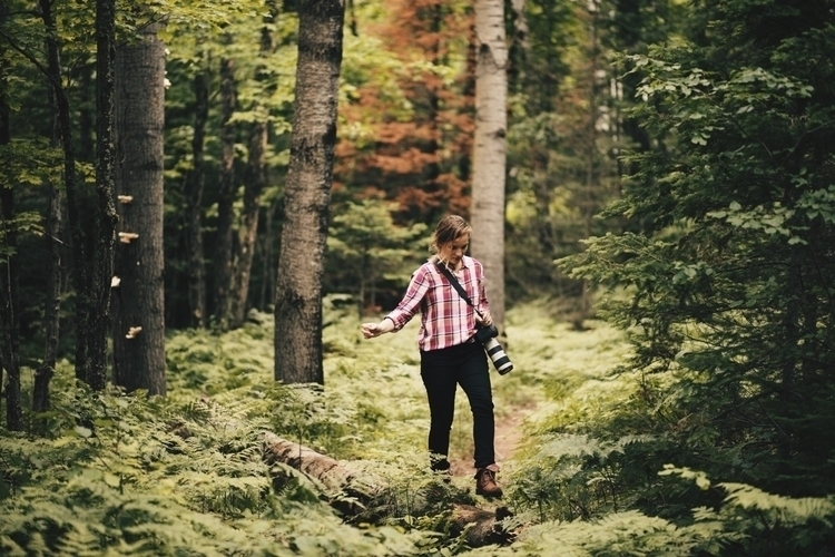 Tripping logs stuff - wanderlush | ello