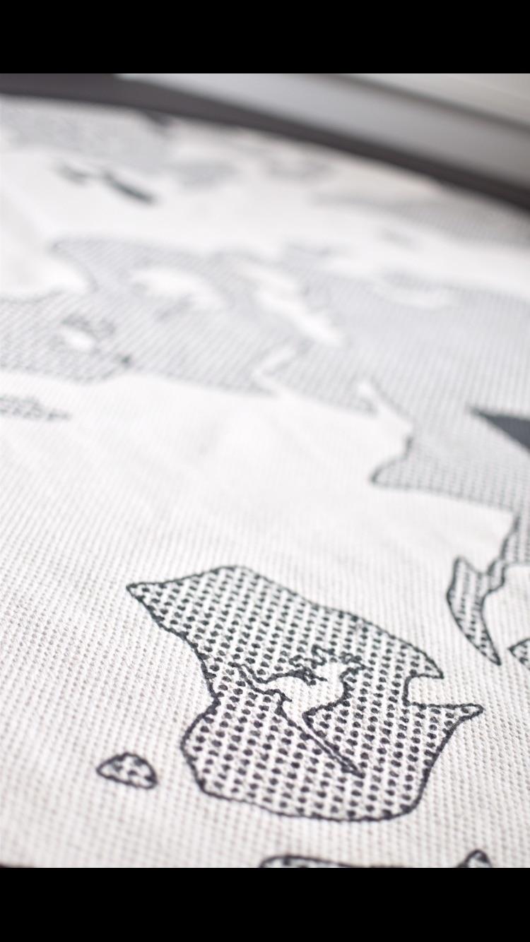 World rug OYOY - favourite Shop - minimacko | ello
